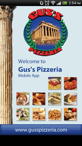 Gus's Pizzeria