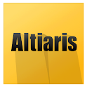 Altiaris - Icon Pack APK Cracked Download