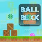Ball Block icon