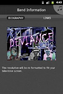 Social Deviance - screenshot thumbnail