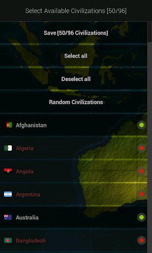 Age of Civilizations  screenshots 7