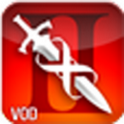 Infinity Blade VOD icon