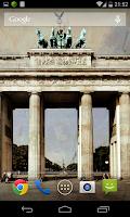 Screenshot of Berlin Wallpaper