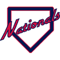 Baseball Nationals Assistant
