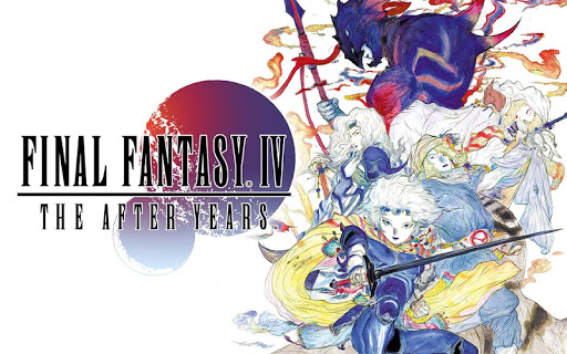 FINAL FANTASY IV: AFTER YEARS  PC u7528 1