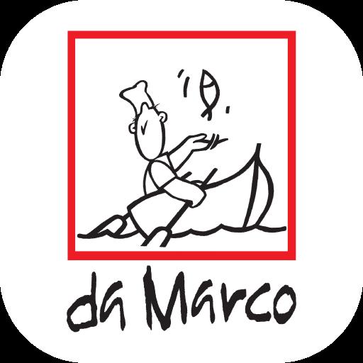 Da Marco LOGO-APP點子