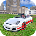 Racing Car Driving Simulator 3.5.2 icon