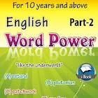 English-Word Power-2 icon