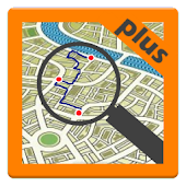 GPS Track Browser - Plus