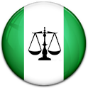 Nigerian Constitution icon