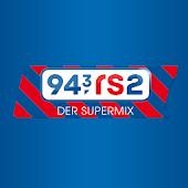 94,3 rs2 - Der Supermix