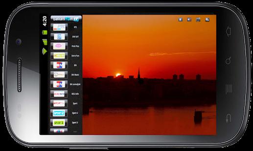 balkaniyum tv aplikacija