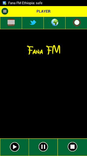 Fana FM Ethiopia