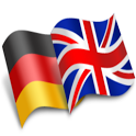 Learn German Podcast (Free) icon