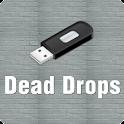 Dead Drops - Offline Network
