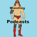 Wrestling Podcasts Free icon