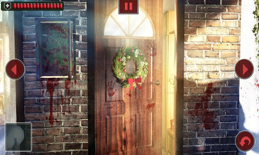 Santa vs. Zombies 2 1.01 screenshots 2