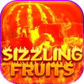 Sizzling Fruits