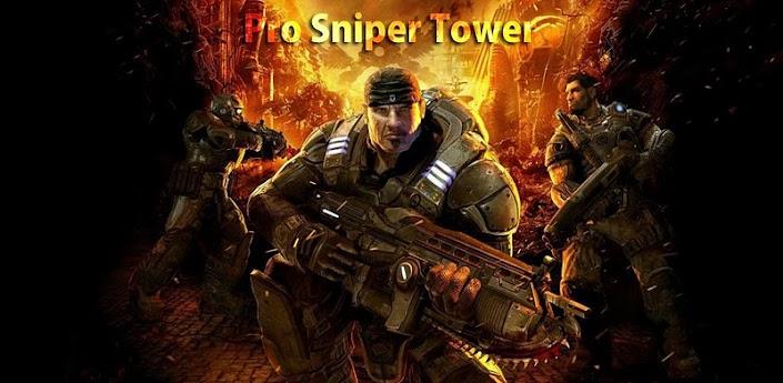 Pro Sniper counter killing