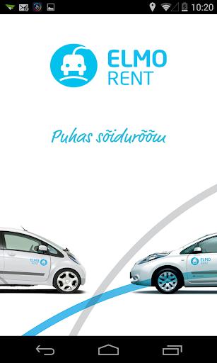 ELMO Rent