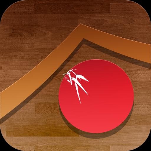 生活必備App|Якитория & Mojo LOGO-綠色工廠好玩App