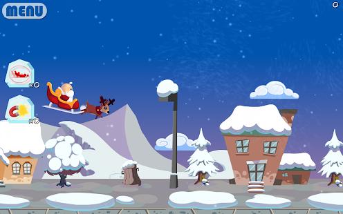Christmas Winterland - screenshot thumbnail