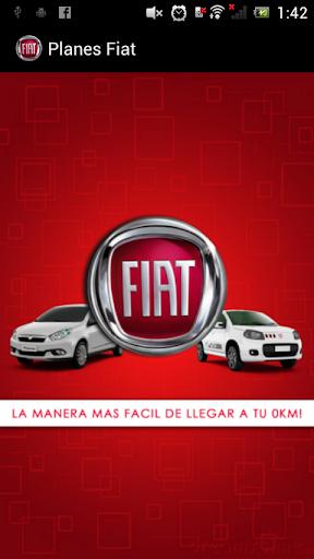 Planes Sicar Fiat-Oficial