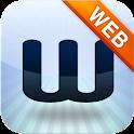 Webhard Mobile logo