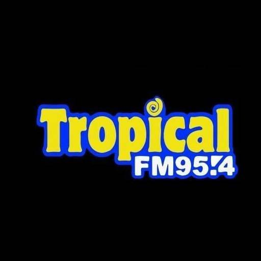 TROPICAL FM COSTA DEL SOL 95.4