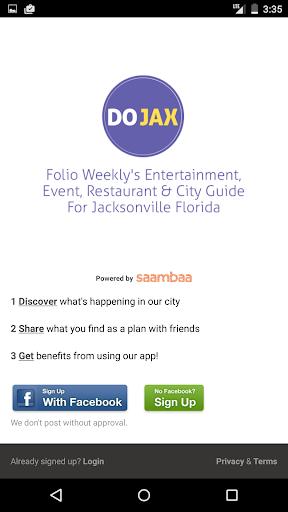 DOJAX - Jacksonville Events