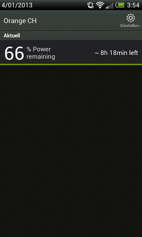 Reedoo Battery - screenshot