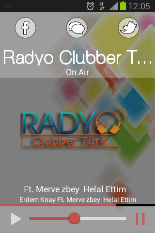 Radyo Clubber Türk