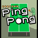 George's Ping Pong icon