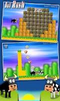 Screenshot of Bull Rush