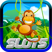 Lazy Monkey Slot Multiple Reel