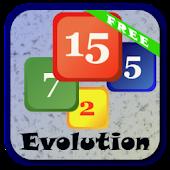 15 puzzle evolution FREE