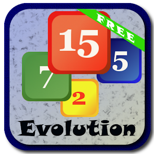 15 puzzle evolution FREE for PC and MAC
