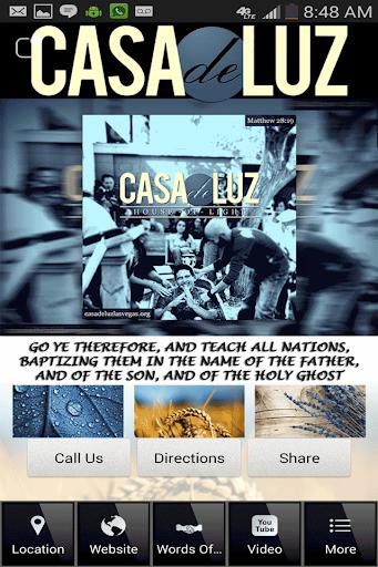 myCasaDeLuz Las Vegas Church