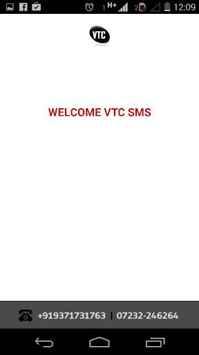 VTC SMS SERVICE