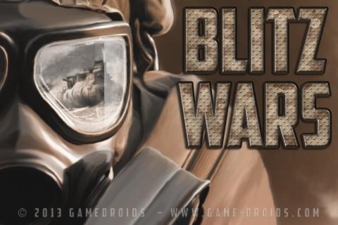 Blitz Wars Free