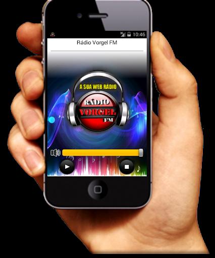 Rádio Vorgel FM