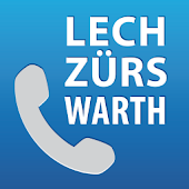 Telefonbuch Lech Zürs Warth