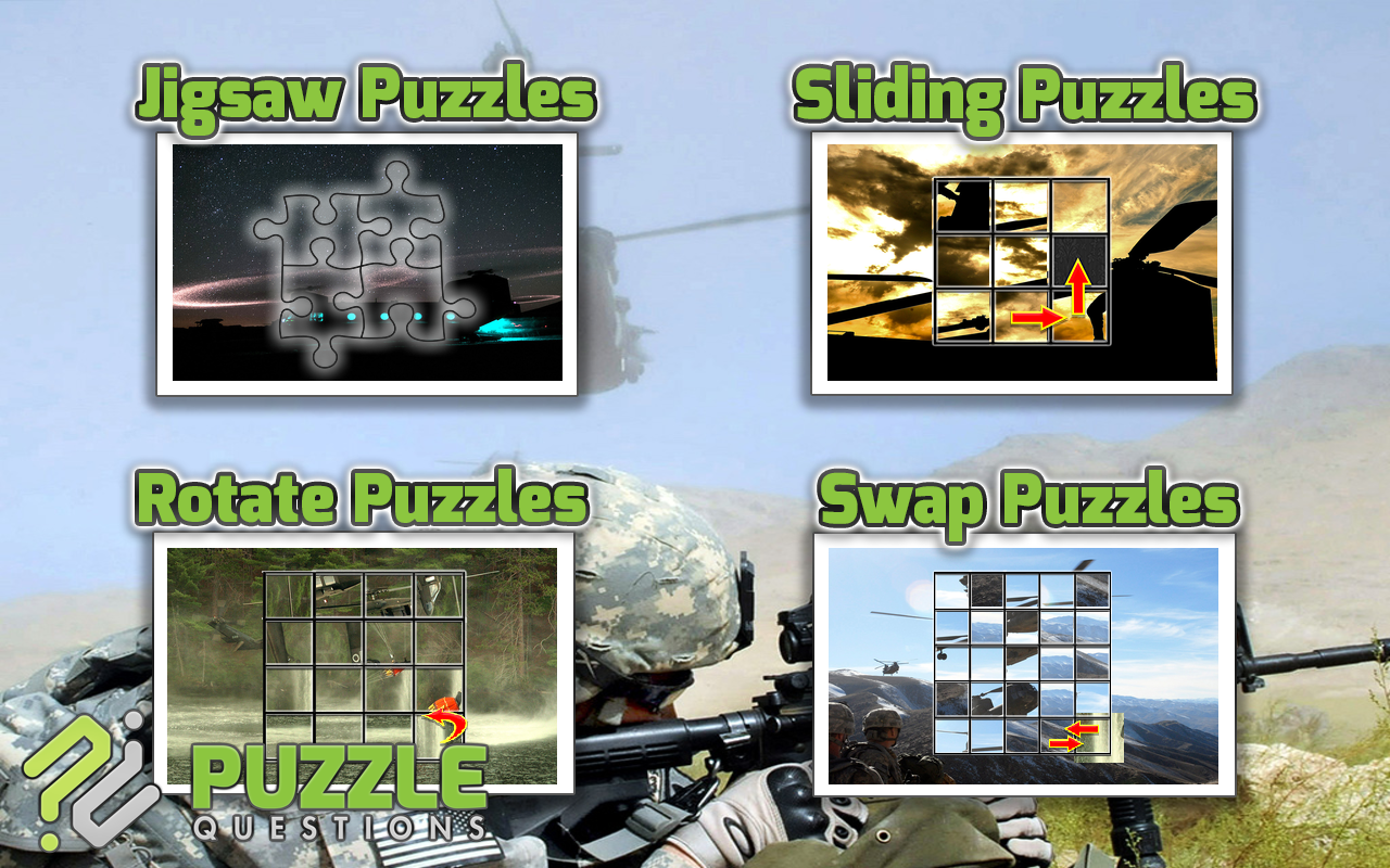 More Helicopter Puzzles- screenshot