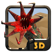 Worm of Death 3D