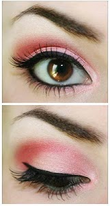 Eye Makeup screenshot 9