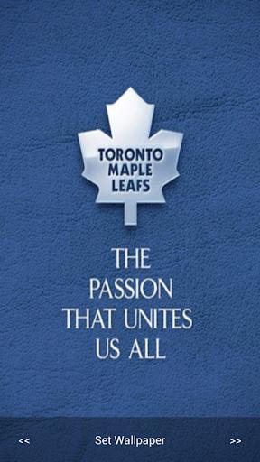 Maple Leafs Wallpaper