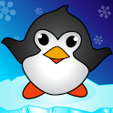 Pin's Penguin Puzzler icon