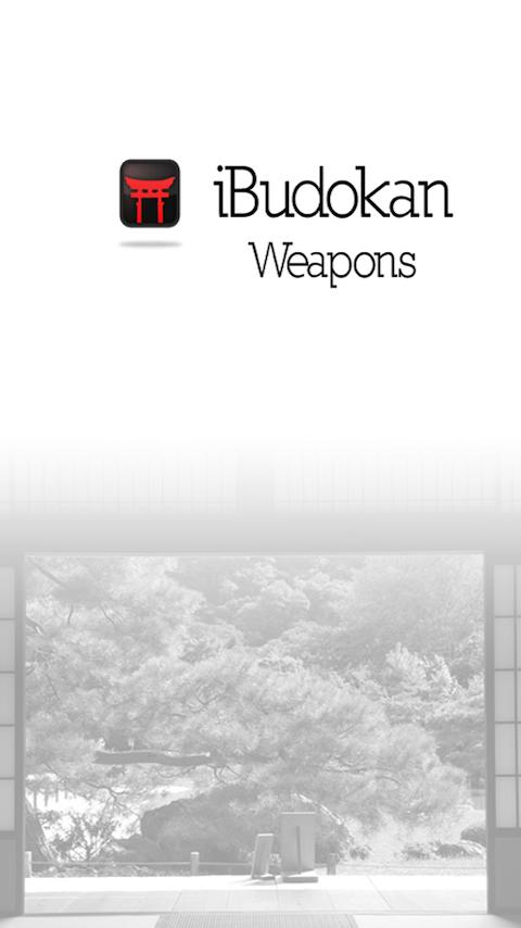Aikido Weapons Free- screenshot