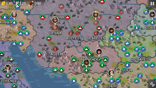 European War 4: Napoleon 1.4.6 Screenshots 5
