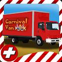 Amazing Circus Drive 2014 icon